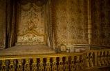 Marie Antoinette's bedroom at Versailles